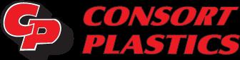 Consort Plastics Mobile Logo